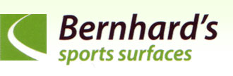 Bernhard's Sports Surfaces Logo